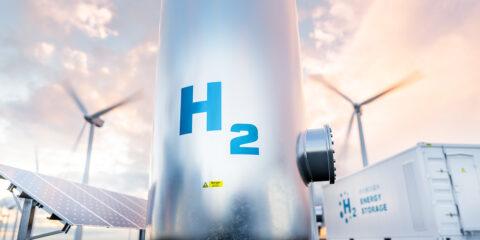 Gamechanger for clean hydrogen production