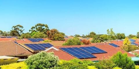 Choosing net zero energy homes