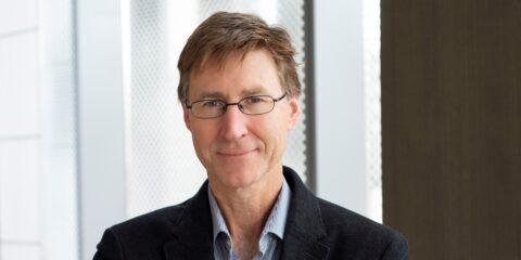 Professor Mike Dockery