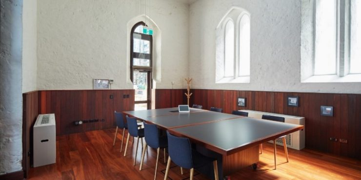 139 St Georges Tce Boardroom