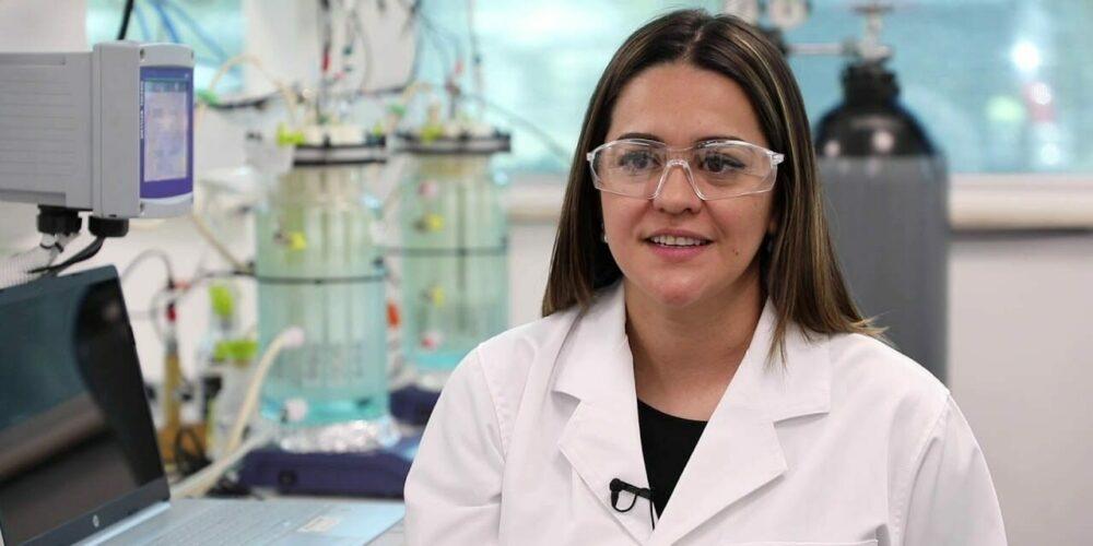 Associate Professor Laura Machuca Suarez - play video