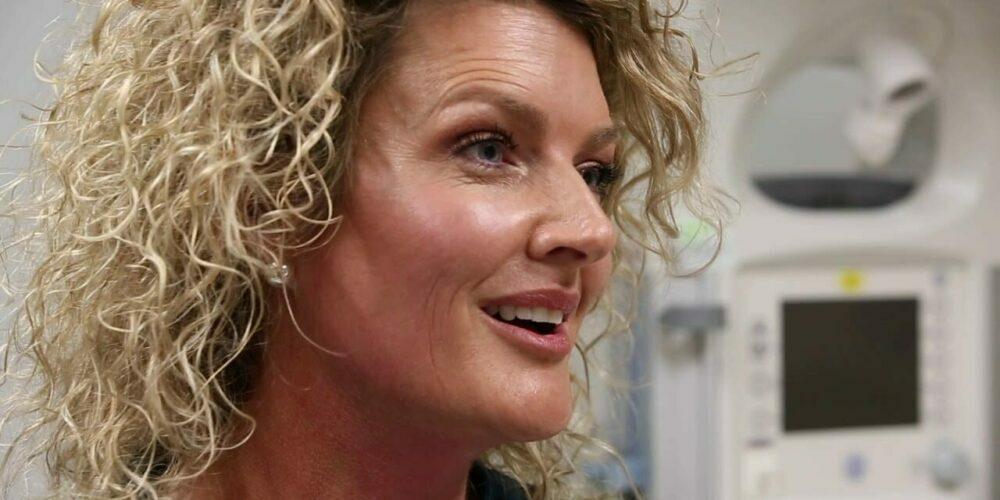 Women in STEMM: Dr Zoe Bradfield - play video