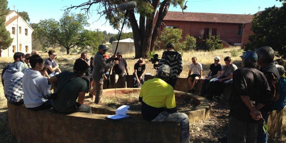 Healing centres for the stolen generations survivors